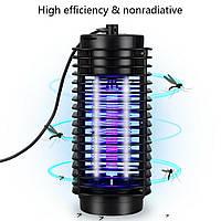 Светильник для уничтожения комаров, летающих насекомых 4W Lm3065 Lemanso