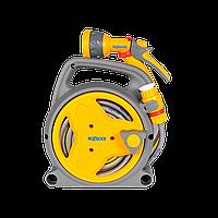 Катушка для шланга HoZelock 2425 Pico Reel с шлангом