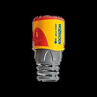 Коннектор HoZelock 2055 Aquastop Plus (12,5 мм и 15 мм), фото 1