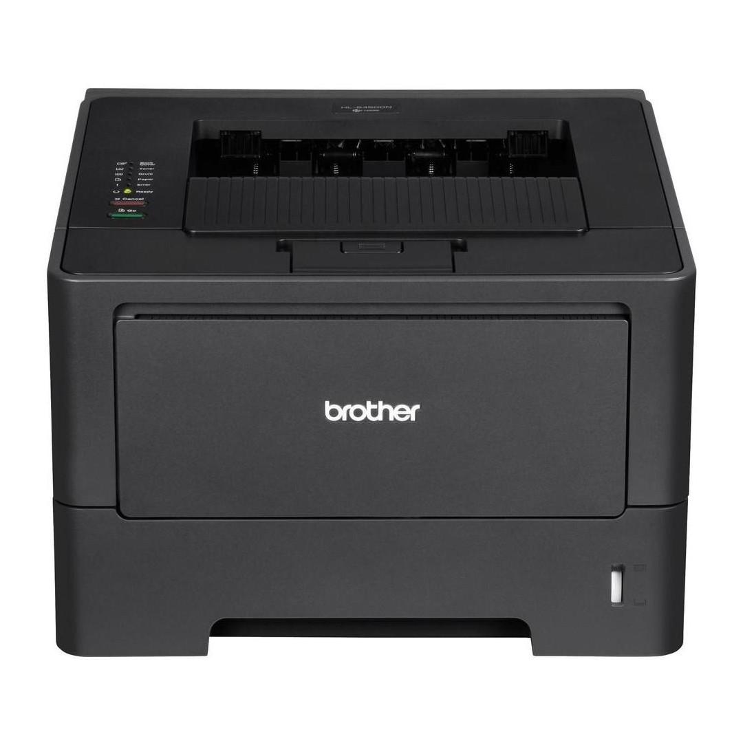 БУ Лазерный Принтер Brother HL-5450DN (дуплекс) 38 стр/мин