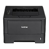 БУ Лазерный Принтер Brother HL-5450DN (дуплекс) 38 стр/мин, фото 1