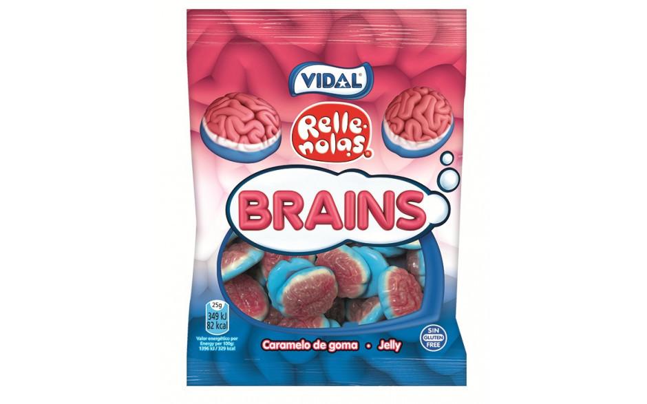 Vidal Brain 100 g