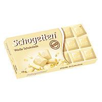 Schogetten White Chocolate 100 g