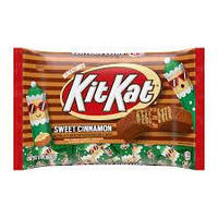 Kit Kat Sweet Cinnamon 255 g