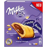 Milka Tender break