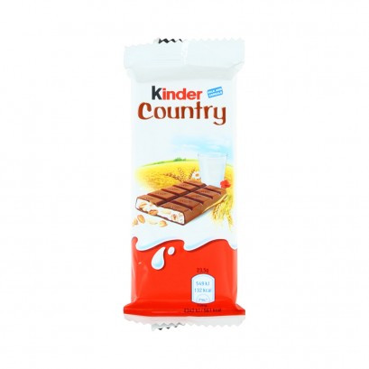 Kinder Country 24 g