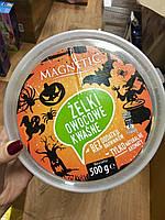 Magnetic Halloween Zelki Owocowe в сахаре