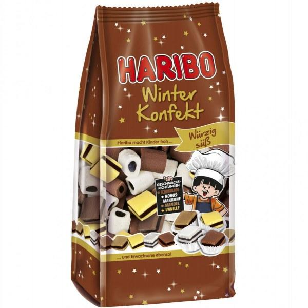 Haribo Winter Konfekt 300 g