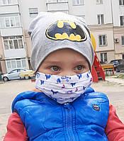 Защитные маски для детей, фото 1