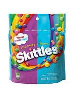 Skittles Wild Berry + Tropical 255,2 g