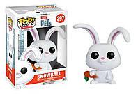 Funko Pop Snowball 297
