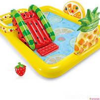 Дитячі басейни та ігрові центри