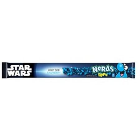 Nerds Rope Star Wars Raspberry 26 g