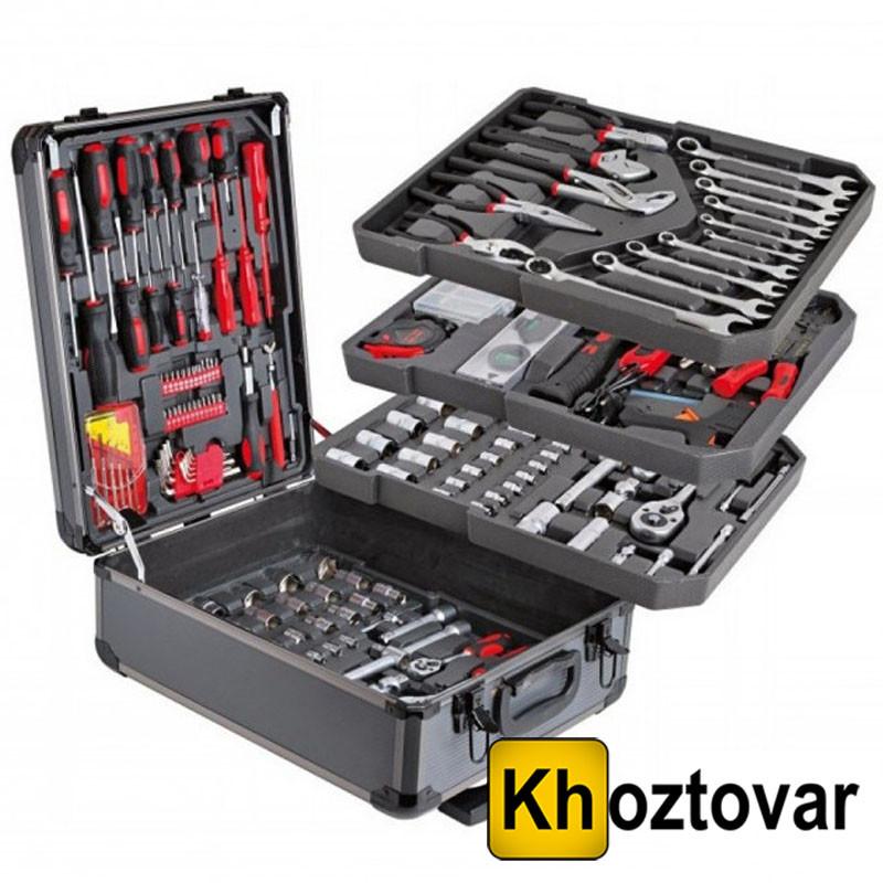 Набор инструментов Top Kitchen PL-356BLG   399 штук
