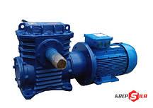 Червячный мотор-редуктор МЧ-160 на 9 об./мин.