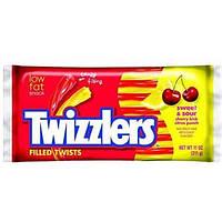 Мягкая карамель Twizzlers Cherry Citrus 311 g