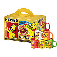 Haribo Goldbären Sammeltasse