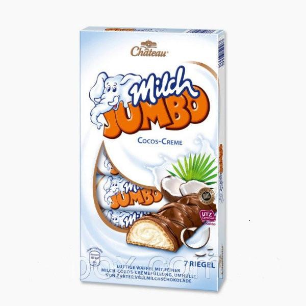 Батончик Milch Jumbo Кокос 22 g
