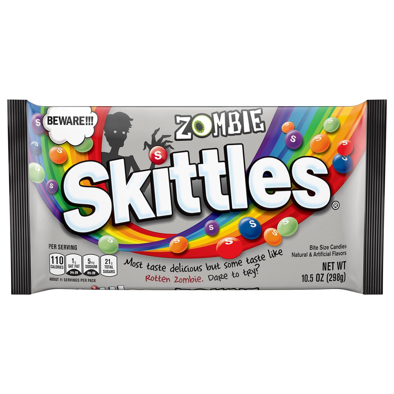 Skittles Zombie 298 g