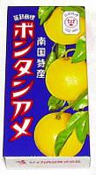 Mochi Ame Citrus Bontan 45 g