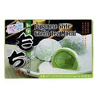Mochi Green Tea Japanese Style 210 g