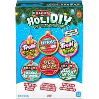 Набор сладостей Brach's Holidiy Decorating Supplies 340 g