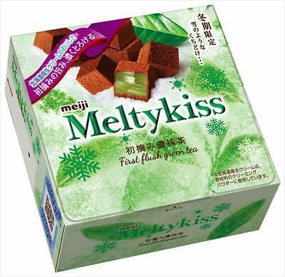 Meltykiss Green Tea 56 g