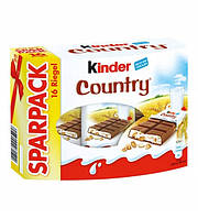 Kinder Country 16s 368 g