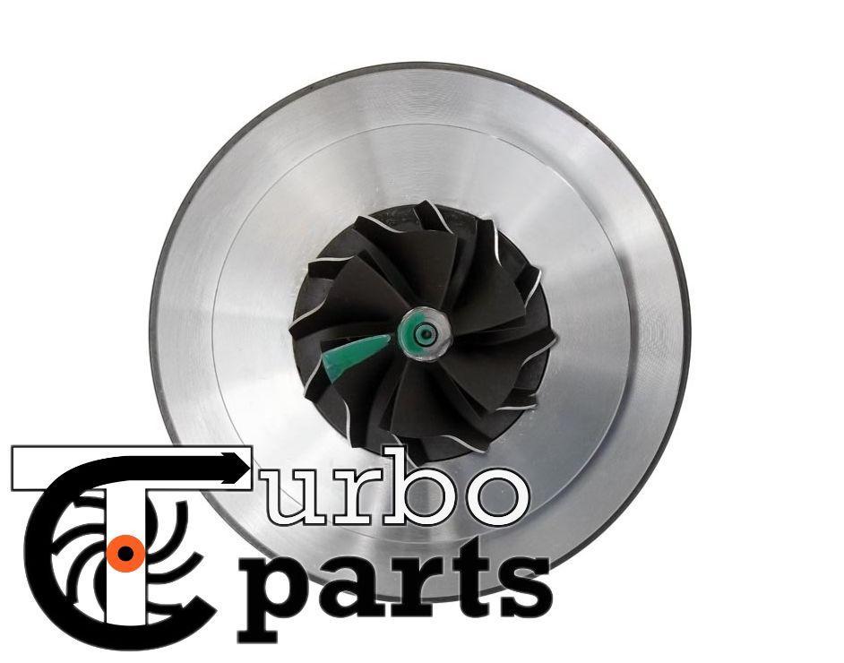 Картридж турбины Ford 2.0 SCTi Galaxy/ Mondeo/ S-Max от 2010 г.в. - 53039700154, 53039700269, 53039700505