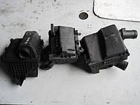 Корпус воздухофильтра Фольксваген Транспортер Т4 (Volkswagen Transporter) двигатель 1.9 TDI, 2.5 TDI