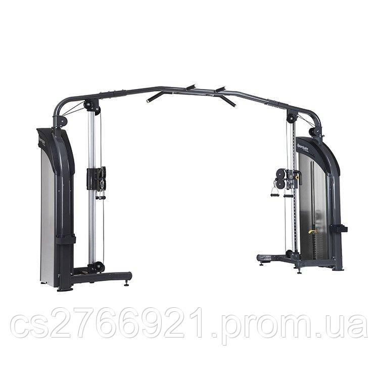 Блочная рамка SportsArt P771 Cable Cross Over