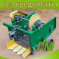 Картофелекопалка транспортерная ПроТек 45/60 М1