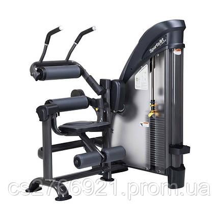 Тренажер для мышц брюшного пресса SportsArt S931, фото 2