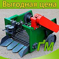 Картофелекопалка на минитрактор транспортерная ПроТек 45/60