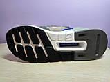 Чоловічі кросівки в стилі New Balance 997 euroncap reveal Grey, фото 8