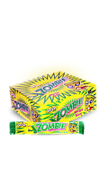 Жувальні цукерки JoJo Zombie Mango