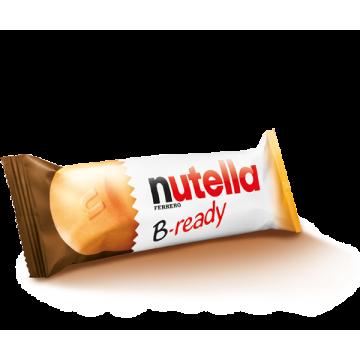 Nutella B-ready 1 Батончик