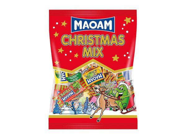 MAOAM Christmas Mixx 375 g