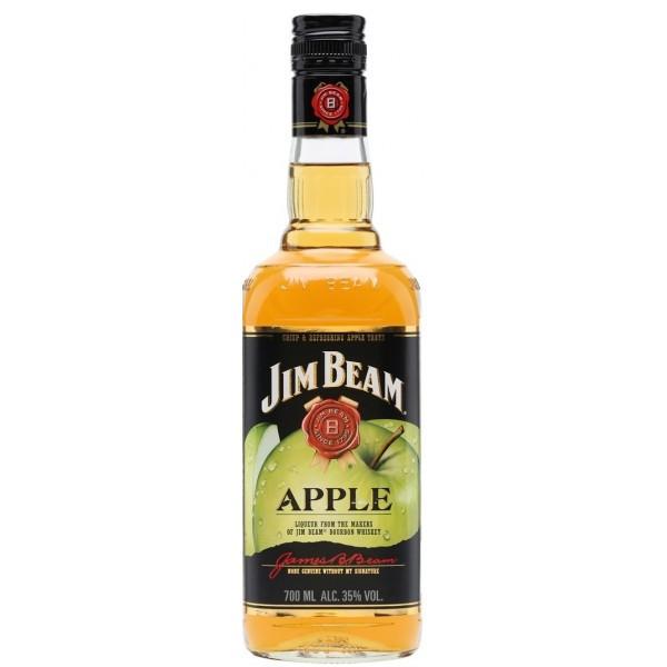 Jim Beam Apple 700 ml