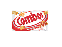 Combos Snacks Pepperoni Pizza 48 g