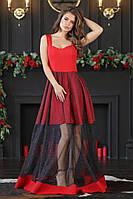 """Нарядное платье  """"Кристи""""  Dress Code, фото 1"""