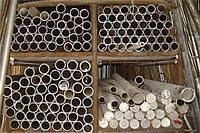 Труба нержавеющая 12х18н10т диаметр 32х(3-6)