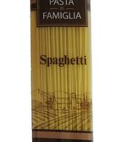 """Макаронні вироби спагетті """"Pasta Di Famiglia"""" 400г"""