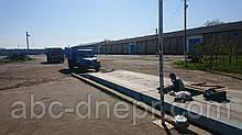 Ремонт автомобільних ваг в Україні
