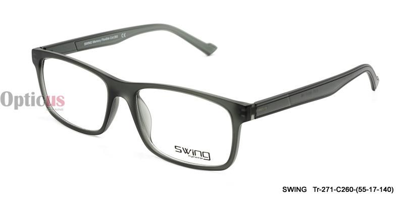 Оправа SWING TR271 C260