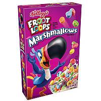 Kellogg's Froot Loops Marshmallows 297 g