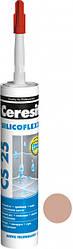 Силіконовий шов для стиків та примикань Ceresit MicroProtect