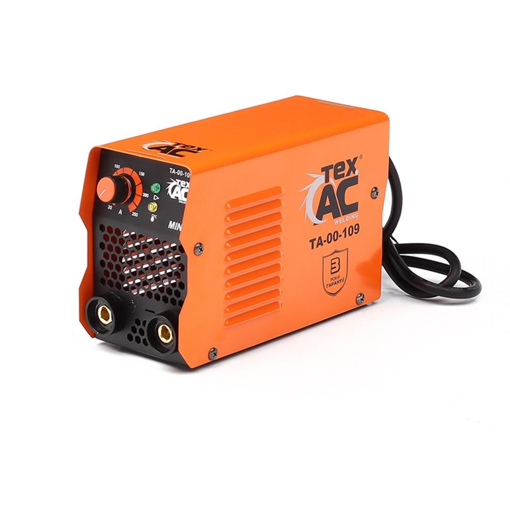 Зварювальний апарат Tex.AC ТА-00-109