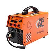 Зварювальний апарат Tex.AC ТА-00-023