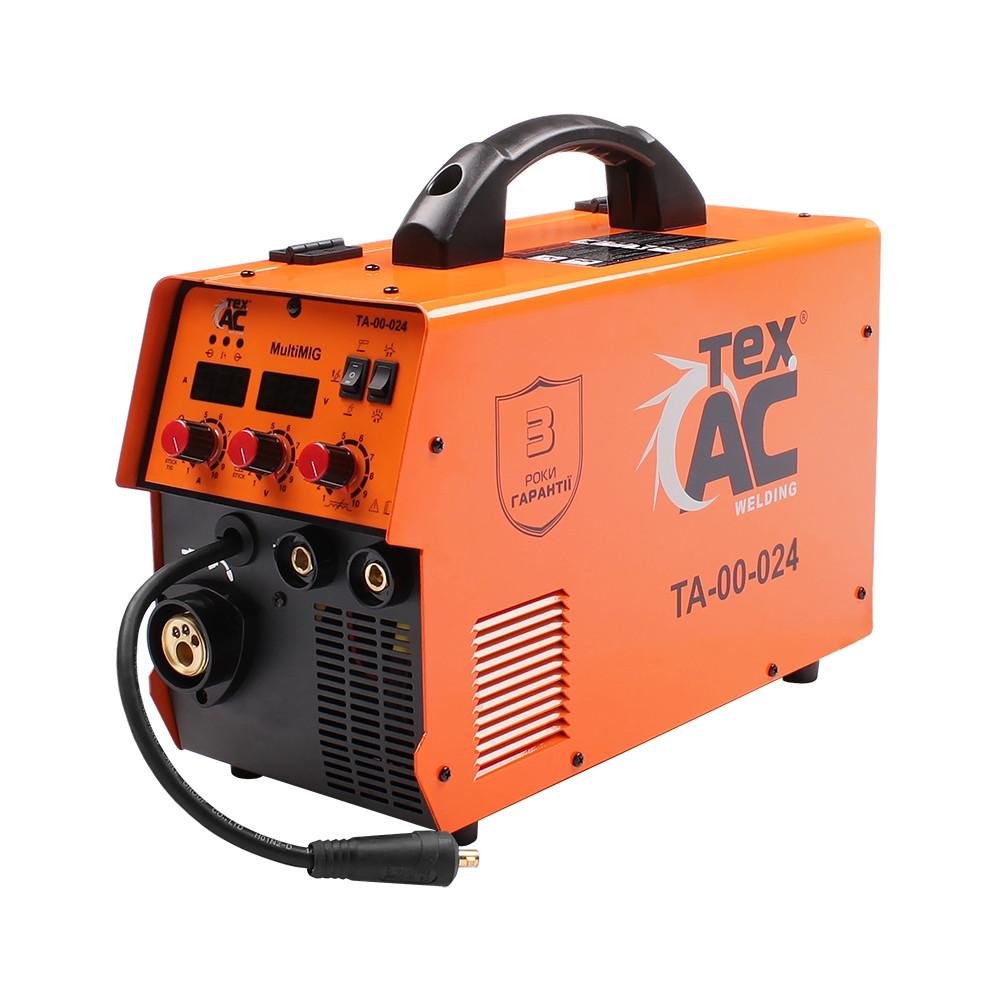 Зварювальний апарат Tex.AC ТА-00-024